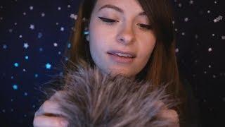 ASMR FRANCAIS ⚪️ Chit-chat sur comment être plus positif et réussir 😊 + massage crânien