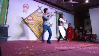 Colorful Dance On Dil Dil Dil  Rezoan Rockey  MisTi   YouTube