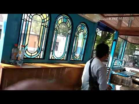 Wisata Paling Ramee Dan Hits Di Sepanjang Jalan Kota Bandung # Vlog 2