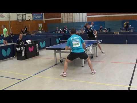 Otto vs Full Tilt Clickball DM 20170624 Fulda Gruppenspiele Stativ