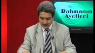 Bakara Suresi Kuran Tefsiri 187-189 Ayetler Prof.Dr. Şadi Eren