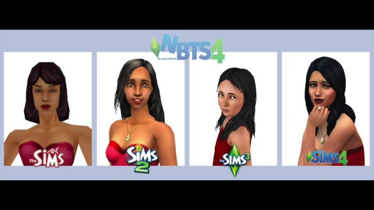 how to connect in sims 4
