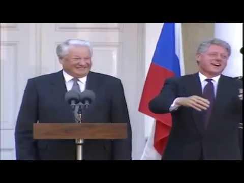 Agresija NATO Na Jugoslaviju, Интервью с Путиным (24 март 1999)
