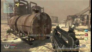 Call of Duty Modern Warfare 2 instant rank up to 70 mod online