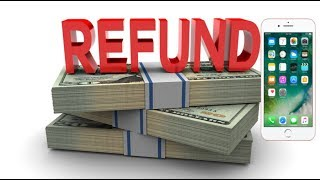 Gambar cover REFUND ANY PURCHASE ON IOS | IOS 8-11 | (NO COMPUTER)