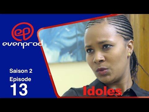 IDOLES - saison 2 - épisode 13
