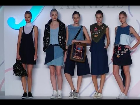 Slide Show – Fashion Parade 4