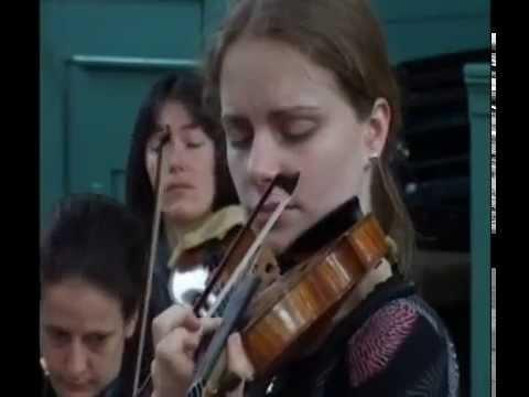 Julia Fischer  Mozart works