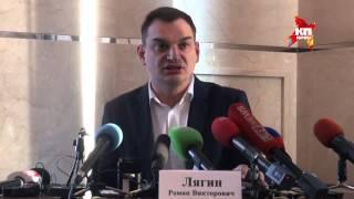 Роман Лягин, глава ЦИК ДНР: По интернету проголосовало около 50 тысяч человек