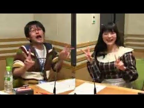 鷲崎健と上坂すみれ  「三国志について」