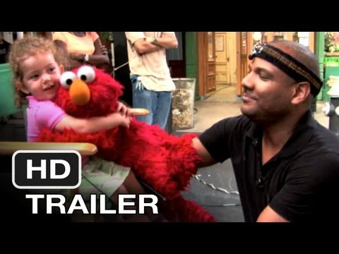 Being Elmo (2011) Movie Trailer - HD