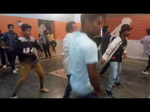 Rock Star Dance Academy Balangir