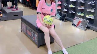 축구 유니폼 착샷영상 2020-21 football l…