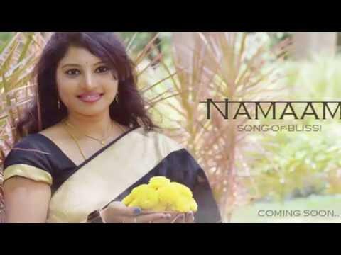 NAMAAMI - Song of Bliss Trailor by Shashikala Sunil