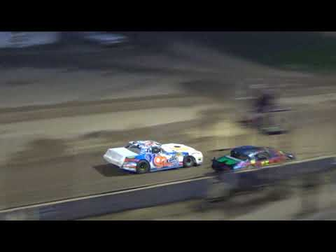 Street Stock Feature at Crystal Motor Speedway, Michigan on 09-02-2017