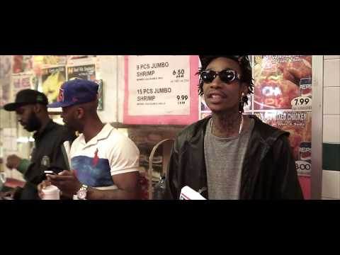Wiz Khalifa - Old Chanel (feat. Smoke DZA)