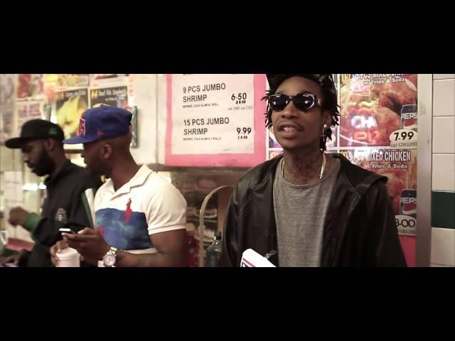Wiz Khalifa - Old Chanel (feat. Smoke DZA)