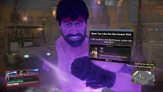Dead Rising 4: Frank's Big Package Gameplay [PS4]