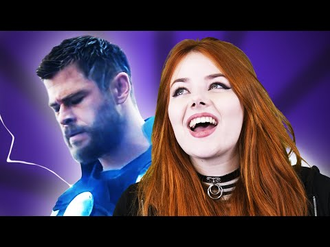 What Was Avengers: Endgame's Best Moment?