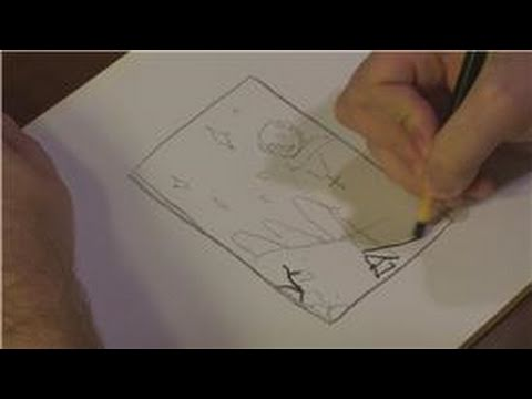 Drawing 101 : How to Draw Stained Glass Windows - YouTube
