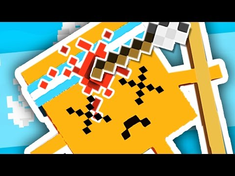 Thumbnail: MINECRAFT DUMB WAYS TO DIE!!!