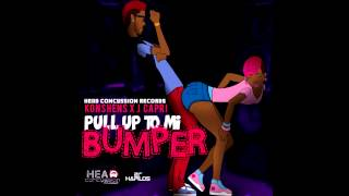 Konshens Ft J Capri - Pull up to mi Bumper Remix (TitonyBMK)