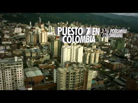 Santander Marca Colombia