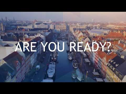 Ready, Set, Go to ASEA 2018 European Conference & Envision! (Promo Video)