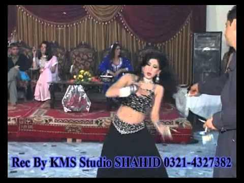 kms studio aankh se chalka