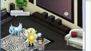 Gaia Virtual Hollywood Wall glitch