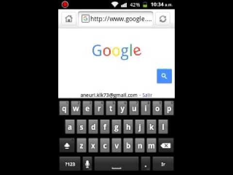 Como descargar musica de google en android