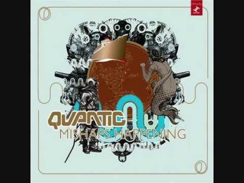 Клип Quantic - Sound of Everything