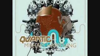 Quantic -The Sound Of Everything & Alice Russell