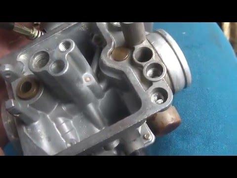 2001 Lakota Carb Throttle slide needle loose carb rebuild YouTube – Lakota Engine Diagram