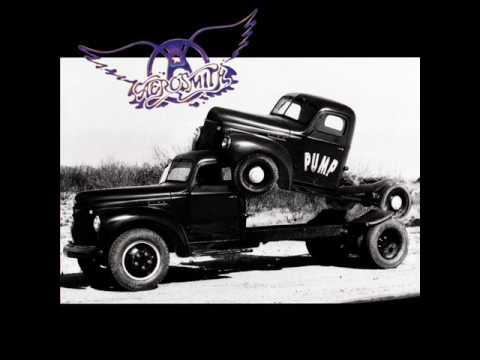 Aerosmith - Hoodoo Voodoo Medicine Man