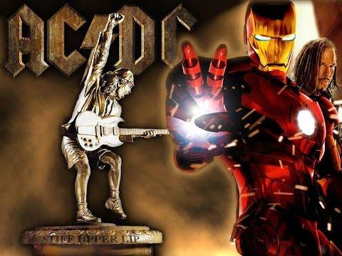 Las 5 mejores canciones de *AC/DC*