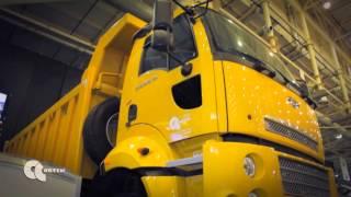Ford Trucks 3532M АБС-9 IMER и Ford Trucks 3536D ST(Ford Trucks 3532M АБС-9 IMER и Ford Trucks 3536D ST. Скоро новая линейка от Ford Trucks. Вы хотите купить грузовой автомобиль и спецте..., 2016-03-23T13:52:16.000Z)