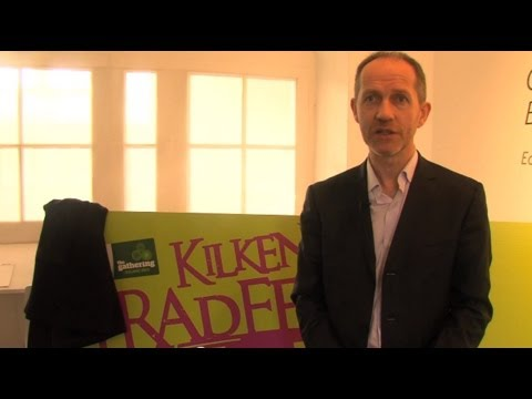 Tradfest Kilkenny Launch