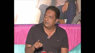 Prakash Raj controversy press meet on Srinu Vaitla - idlebrain.com