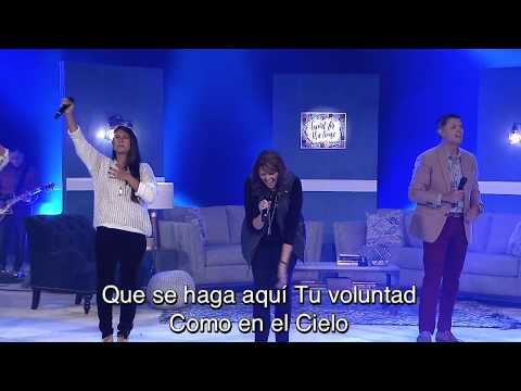 Como En El Cielo - (Here As In Heaven-Elevation Worship) - Grace Español