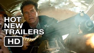 Best New Movie Trailers - September 2012 HD