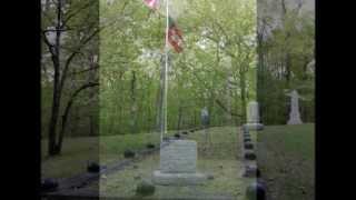 """Remembering Shiloh  April 6 & 7, 1862 --""""Gone To Shiloh"""" Elton John & Leon Russell"""