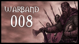 Let's Play Mount & Blade: Warband Gameplay Part 8 (TRACKING A SPY - 2017)