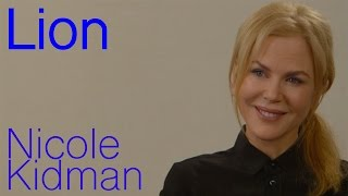 DP/30: Lion, Nicole Kidman