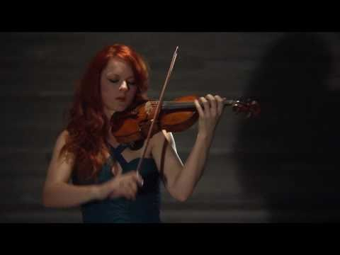 Rachel Kolly d'Alba plays Ysaÿe sonata n°2