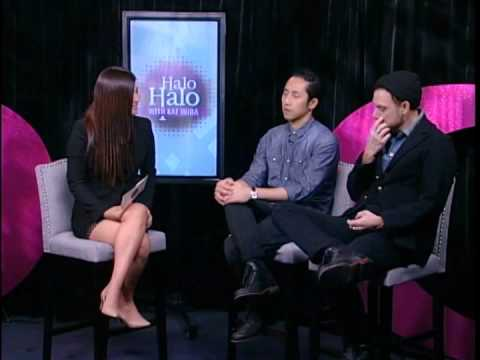 The Airborne Toxic Event Interview (Part 1 of 2)
