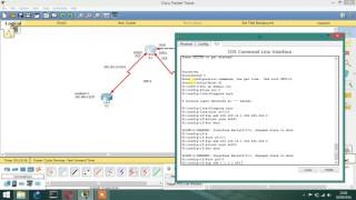 Default Static, Summary Routes, RIPv2 Part 01