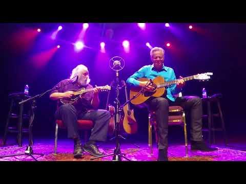 Watson Blues [Feat. David Grisman]   Collaborations   Tommy Emmanuel