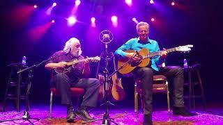 Watson Blues [Feat. David Grisman] | Collaborations | Tommy Emmanuel