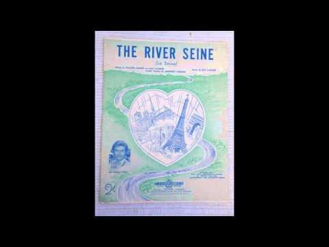 Doris Day   The River Seine 1950